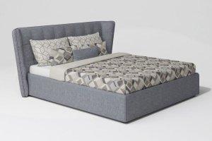 Кровать мягкая Miracolo - Мебельная фабрика «HASTA»