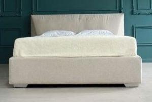 Кровать мягкая подъемная - Мебельная фабрика «Danis»