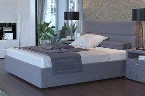 Кровать мягкая Spring - Мебельная фабрика «СRAFT MEBEL»