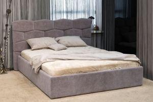 Кровать мягкая Trend - Мебельная фабрика «Гармония»