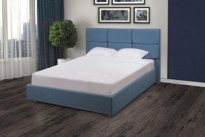 Кровать стильная Мюнхен - Мебельная фабрика «Мелодия сна»