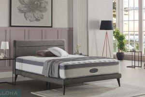 Кровать на ножках Флекси - Импортёр мебели «Bellona (Турция)»