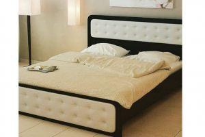 Кровать Неро - Мебельная фабрика «ProstoМебель»