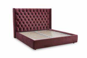 Кровать Newport Lux - Мебельная фабрика «Artiform»