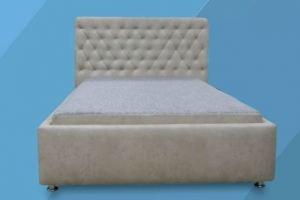 Кровать независимые пружины SLIPPi - Мебельная фабрика «Вологодская мебельная фабрика»