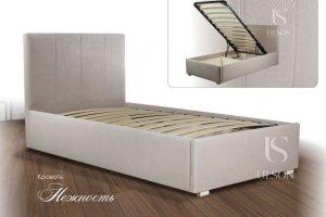 Кровать Нежность - Мебельная фабрика «Улсон»