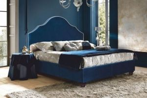 Кровать Ницца с подъемным механизмом - Мебельная фабрика «Форест Деко Групп»