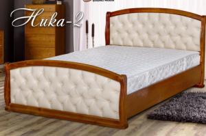 Кровать Ника-2 - Мебельная фабрика «Селена»