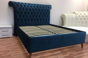 Кровать Ника - Мебельная фабрика «Danis»