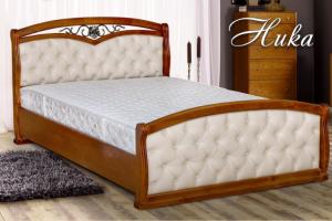 Кровать Ника - Мебельная фабрика «Селена»