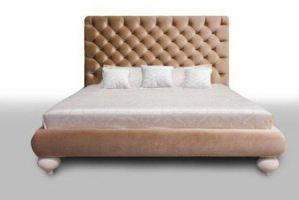 Кровать Николь - Мебельная фабрика «Danis»