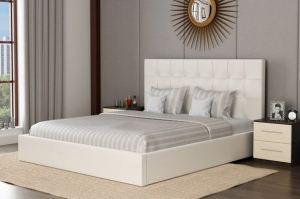 Кровать Николетти с подъемным механизмом - Мебельная фабрика «Лагуна»