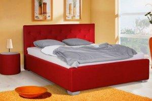 Кровать Нинель - Мебельная фабрика «Поволжье Мебель»