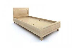 Кровать односпальная - Мебельная фабрика «Мебель СаЛе»