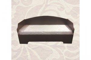 Кровать односпальная  - Мебельная фабрика «Александра»