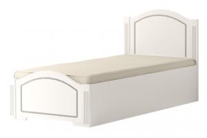 Кровать односпальная детская 20 - Мебельная фабрика «Ижмебель»