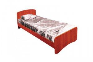 Кровать односпальная ЛДСП - Мебельная фабрика «Даурия»