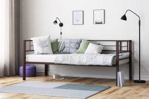 Кровать односпальная Лорка - Мебельная фабрика «Формула мебели»