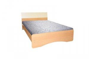 Кровать односпальная Романтика - Мебельная фабрика «Даурия»