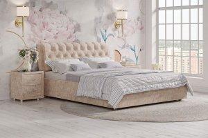 Кровать Olivia - Мебельная фабрика «СОНУМ»