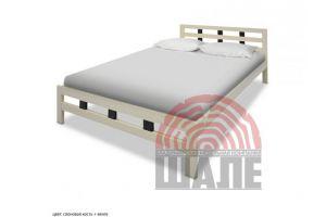 Кровать Оливия 2 - Мебельная фабрика «ВМК-Шале»