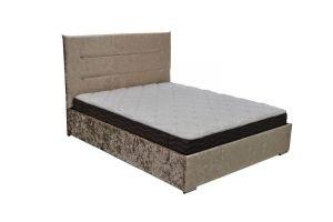 Кровать Оливия - Мебельная фабрика «Симбирск Лидер»