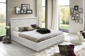 Кровать Оливия-3 - Мебельная фабрика «Камелия»