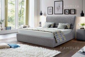 Кровать Оливия-5 - Мебельная фабрика «Камелия»
