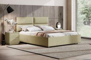 Кровать Omega - Мебельная фабрика «СОНУМ»