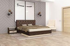 Кровать Омега - Мебельная фабрика «Термит»