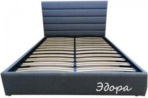 Кровать ортопедическая Эдора - Мебельная фабрика «ГудВин»