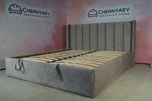 Кровать ортопедическая 111 - Мебельная фабрика «Завод Черняев»