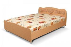 Кровать ортопедическая - Мебельная фабрика «Каравелла»