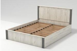 Кровать ортопедическая - Мебельная фабрика «Форс»