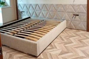 Кровать ортопедическая - Мебельная фабрика «Art Mebel Studio»