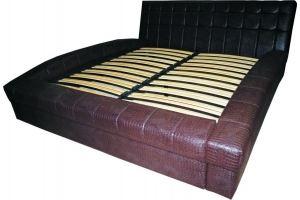 Кровать ортопедическая 40 - Мебельная фабрика «Мега-Проект»