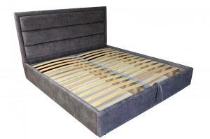 Кровать ортопедическая Адель 3 - Мебельная фабрика «Данко»