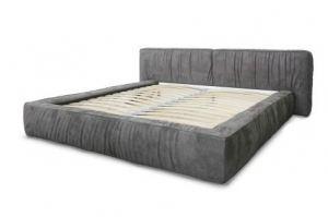 Кровать ортопедическая АК 011 - Мебельная фабрика «Аллант»