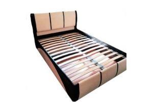 Кровать ортопедическая Белла - Мебельная фабрика «Лама»