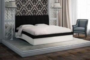 Кровать ортопедическая Domenic - Мебельная фабрика «Конкорд»