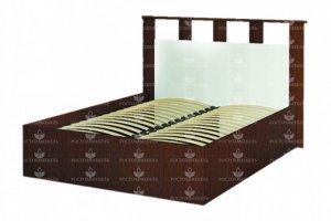 Кровать ортопедическая КД 1 9 - Мебельная фабрика «Росток-мебель»