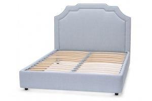Кровать ортопедическая Ланце - Мебельная фабрика «Евро-Матрас»