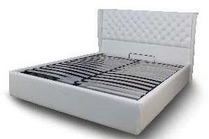 Кровать ортопедическая Моника - Мебельная фабрика «Darna-a»