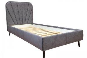 Кровать ортопедическая Пазлы - Мебельная фабрика «AFONIN GROUP»