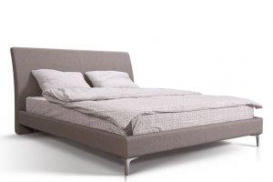 Кровать ортопедическая Стилика - Мебельная фабрика «Мирлачева»