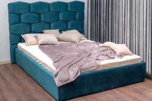 Кровать ортопедическая Trend plus - Мебельная фабрика «Гармония»