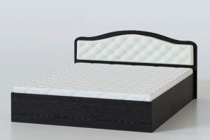 кровать Оскар кровать с мягкой вставкой - Мебельная фабрика «Комодофф»