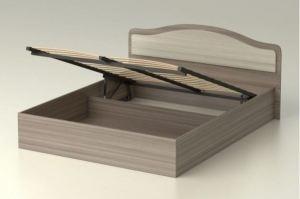 Кровать Оскар - Мебельная фабрика «Комодофф»
