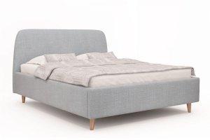Кровать Осло - Мебельная фабрика «Правильная мебель»