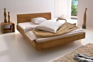 Кровать парящая - Мебельная фабрика «Папа Карло»